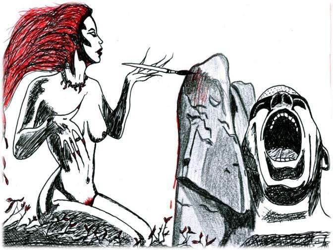 Escalada 2084 XIX Sangue Suor e Lágrimas