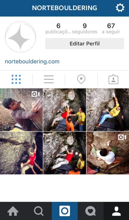 nb instagram